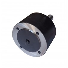 Chuck Revolving Bed MT5 250 mm for 4 Jaw Chuck