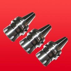"3 Pcs BT40 ER32 Tool Holder Balanced to 25,000 RPM  Proj. 2.76""  in Prime Quality"
