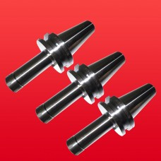 3 Pcs BT50 ER25 Tool Holder Balanced to 12,000 RPM 5.91 Bal 12,000 Rpm in Prime Quality