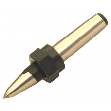 CNC Threaded Carbide Dead Center ZLC08018B-MT5