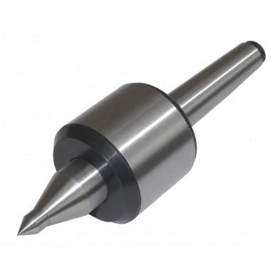 CNC Precision Long Spindle Live Center ZLC S07002-MT6
