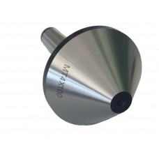 "4"" MT4 Bull Nose Live Center 03012MT4-100"