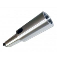 Morse Taper Extension Socket MT2 to MT1
