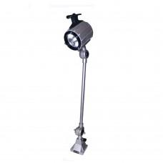 Halogen Machine Work Lamp 24V 50W  with 15