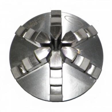"6"" (6 inch) 6-Jaw Precision Self Centering Lathe Chuck K13-160"