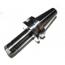 BT40 ER16 Tool Holder Balanced to 25,000 RPM 3.94