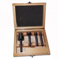 MT1 Wood Lathe Live Center Set Morse Taper 1 For Wood Lathe