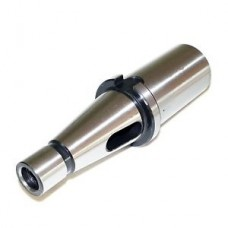 ISO 40 TAPER TO 2 MT ADAPTER ISO 40 (7:24) TO MORSE TAPER 2 ADAPTER FOR MILLING