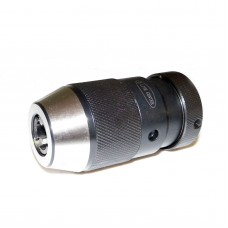 "Keyless 1/32""- 5/8"" Heavy Duty Drill Chcuk ZLC09901-16MM JT33"