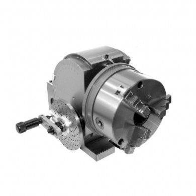 Semi-Universal Dividing Head BS0