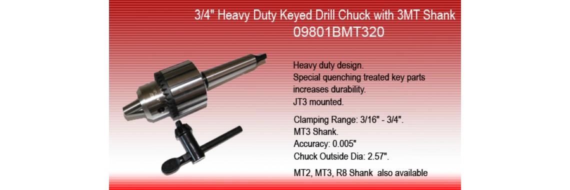 Drill Chuck